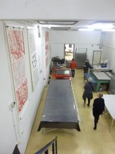 Grafische Werkplaats Den Haag