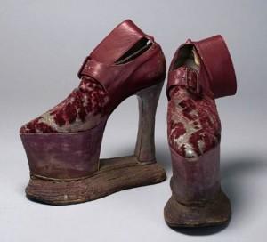 schoenen Hamlet