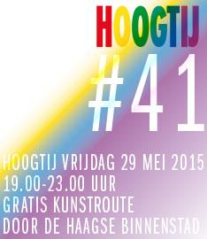 Hoogtij#41
