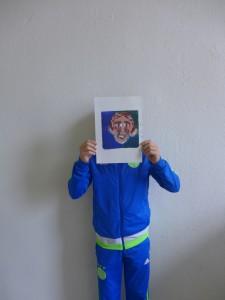 Haagse Portretten in de Grafische Werkplaats
