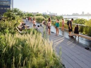 Highline kl