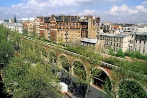 Jardin Plantee Parijs van internet