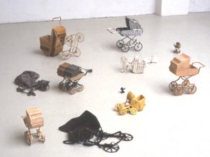 kinderwagens